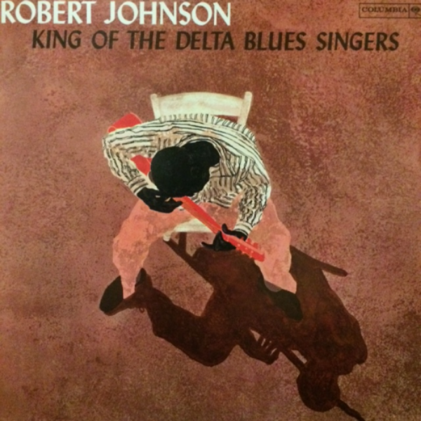King of the Delta Blues Singers Vol I