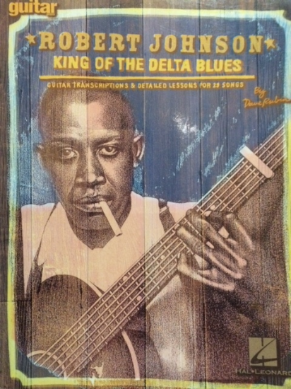 Robert Johnson 29 Songs