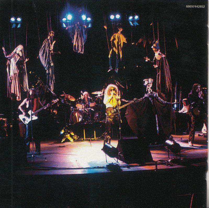 Mott-the-hoople-live-Back Cover