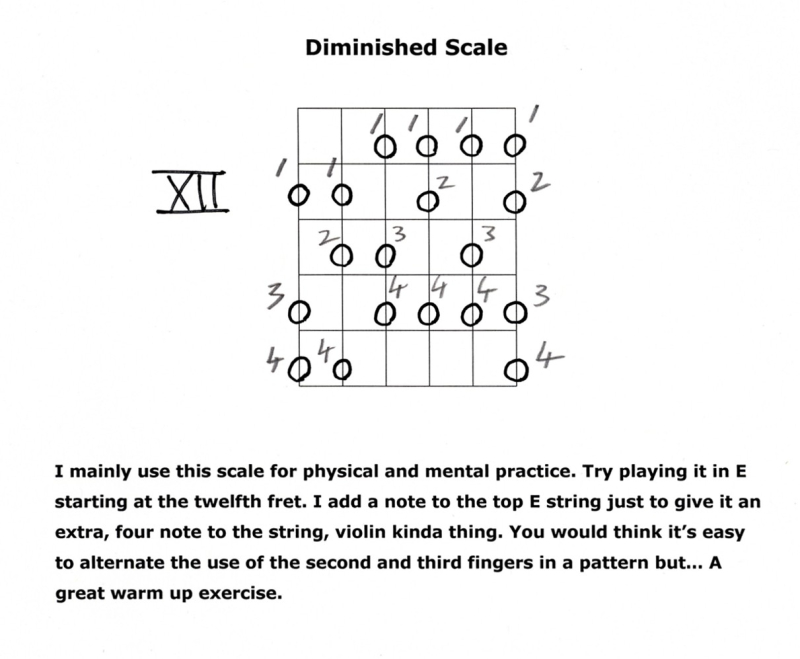 Diminished Scale_Straight_Small