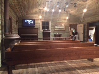 Hoopers Chapel