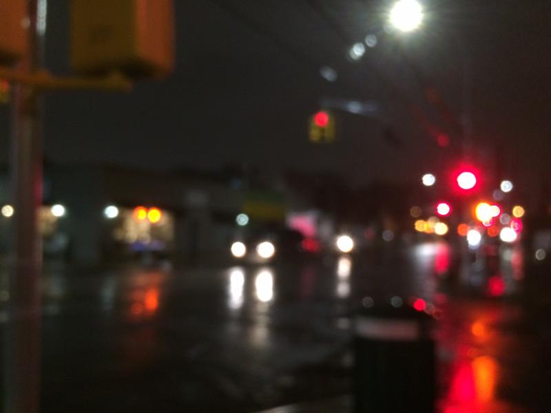 LIC Rain