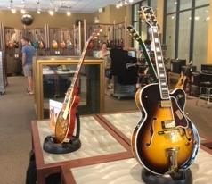 Gibson Showroom (238x206)