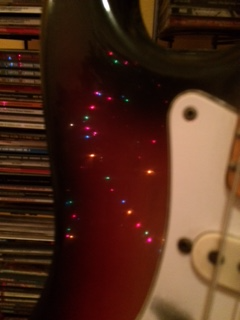 Christmas Strat