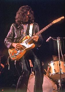 Jimmy Page Stockholm 1969