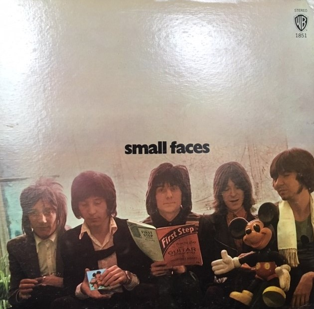 Small Faces Final